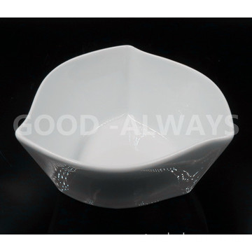 New Bone China Bowl Mini, Snack Serving Bowl Mini